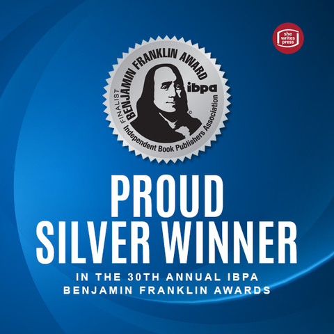 Proud Silver Winner: 2018 IBPA Award